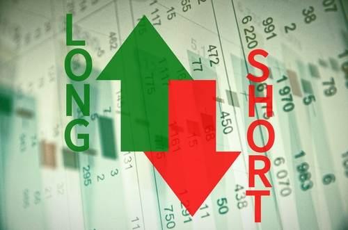شراء العملات بانتظار صعود السعر أو بيع العملات بانتظار هبوط السعر