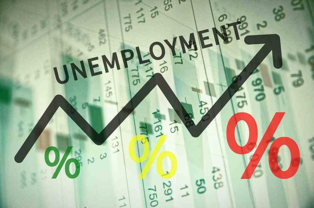unemployment-rising