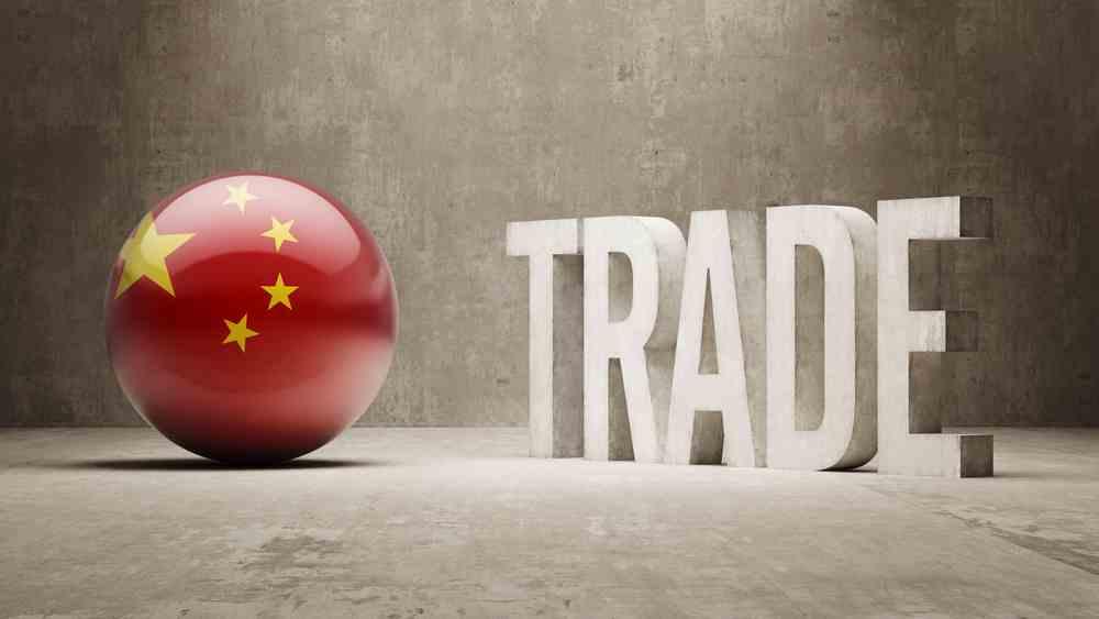 chinese-trade-economy