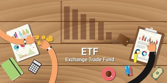 what is Exchange Trade Fund etfs - alvexo