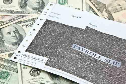 payroll-slip
