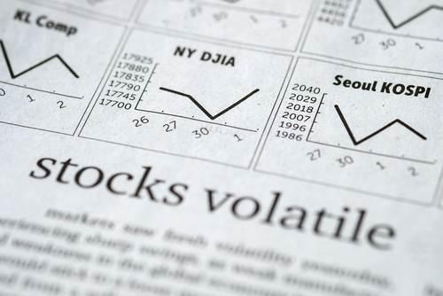 تقلبات السوق