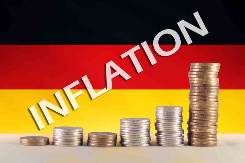 inflation-in-germany
