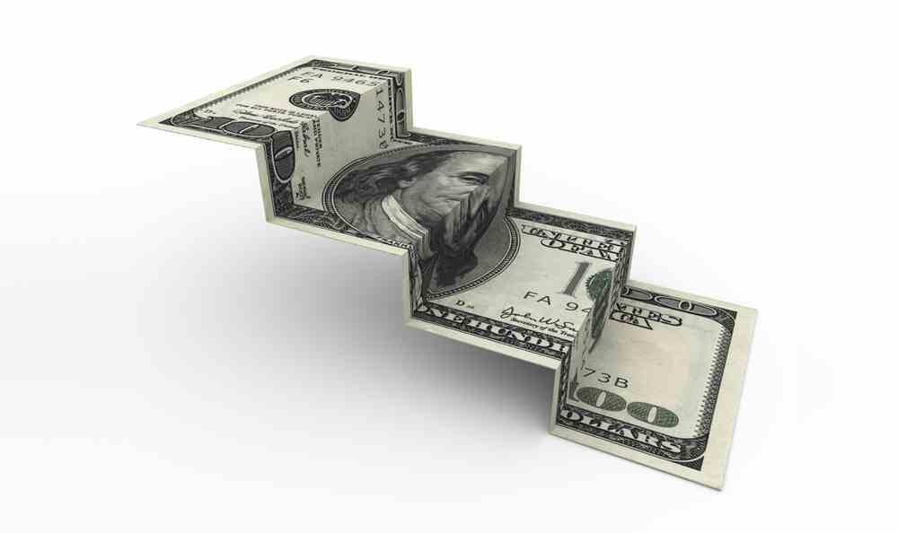 dollar-down