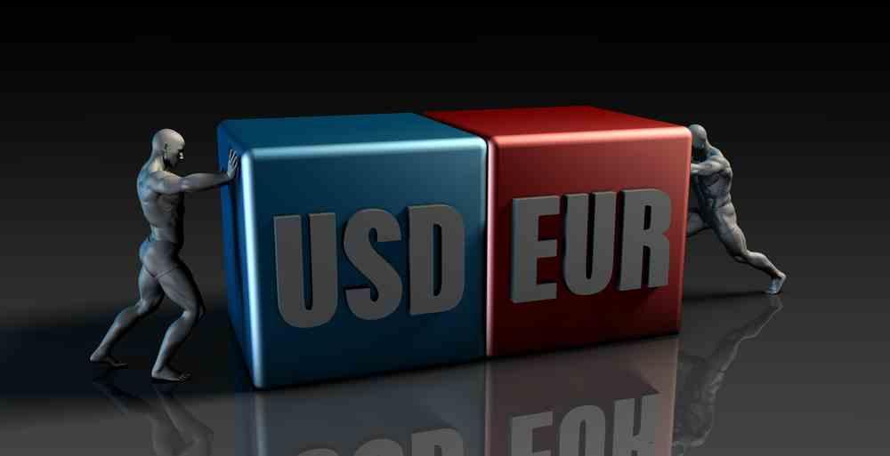 eur-vs-usd