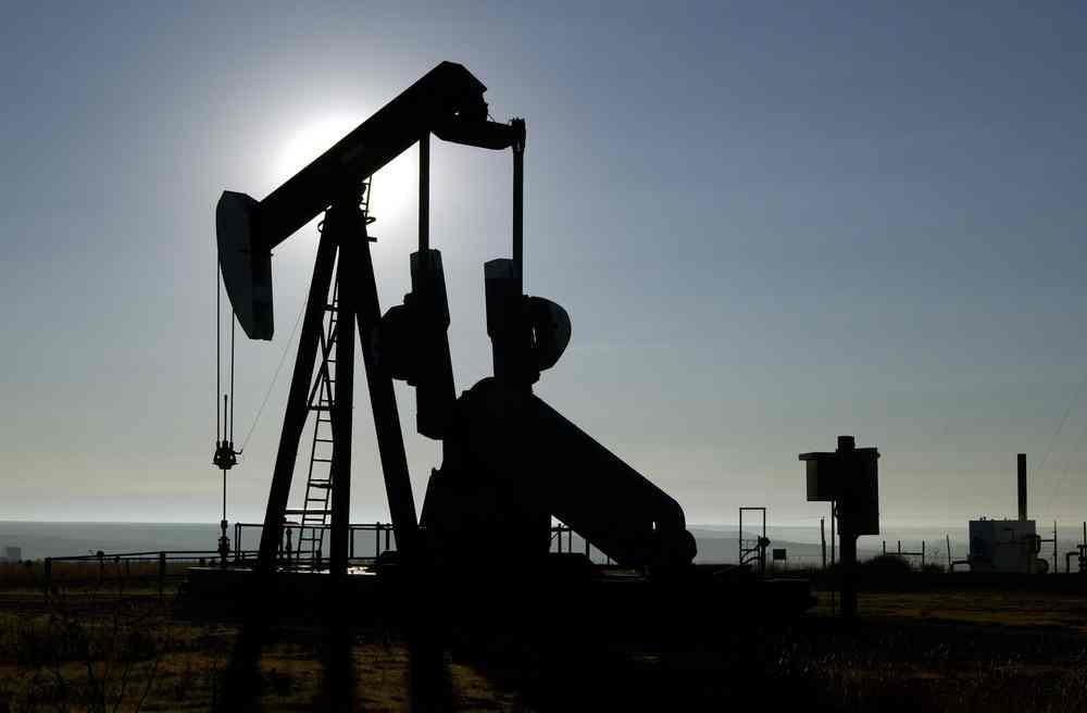 oil-well