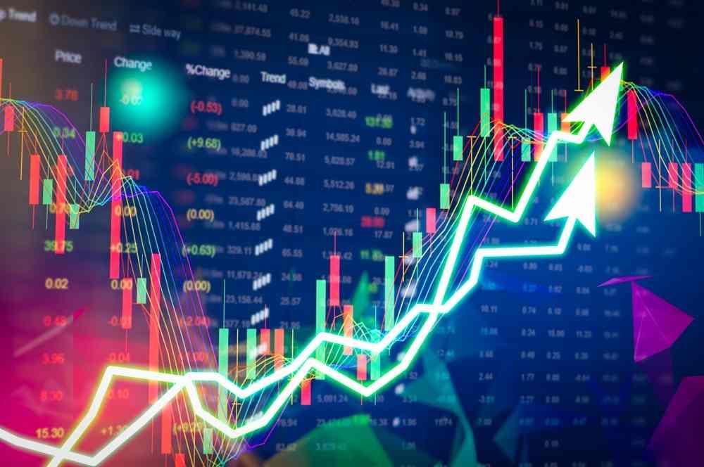 stock-market-postive