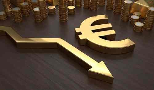 euro-down