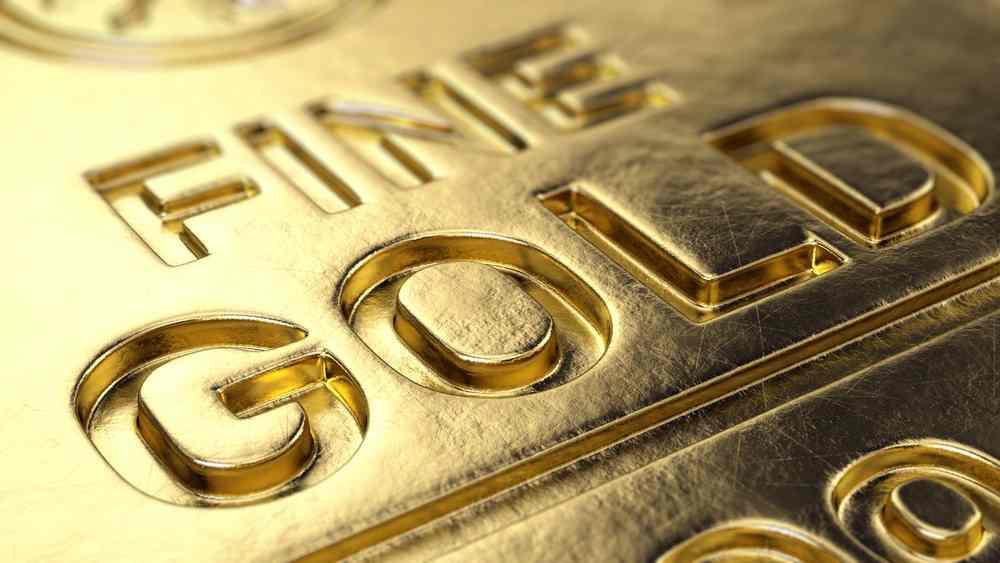 gold-safe-haven